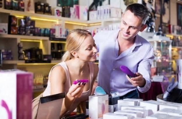 Szexjáték vásárlás már életünk mindennapi része lett